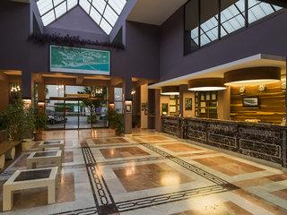 Hotel Club Tuana Lounge/Empfang