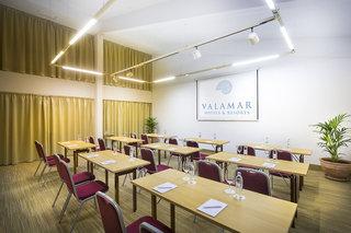 Hotel Valamar Koralj Romantic Hotel Konferenzraum
