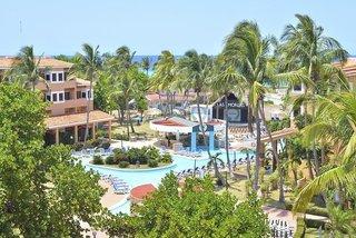 Hotel Be Live Experience Las Morlas Außenaufnahme
