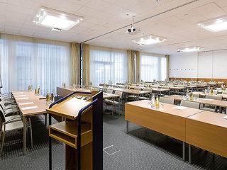 Hotel Novotel München City Konferenzraum