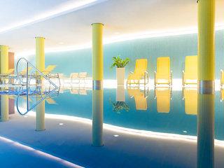 Hotel Novotel München City Hallenbad