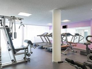 Hotel Novotel München City Sport und Freizeit
