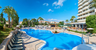 Hotel Hipotels Marfil Playa Pool