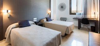 Hotel Expo Valencia Wohnbeispiel