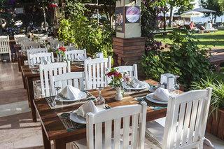 Hotel Club Tuana Restaurant