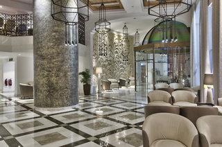 Hotel db San Antonio Hotel & Spa Lounge/Empfang