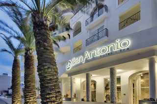 Hotel db San Antonio Hotel & Spa Außenaufnahme