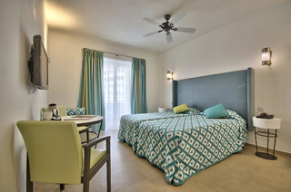 Hotel db San Antonio Hotel & Spa Wohnbeispiel