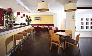 Hotel Aimia Bar