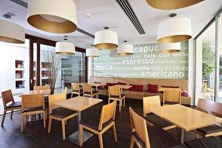 Hotel Aimia Restaurant