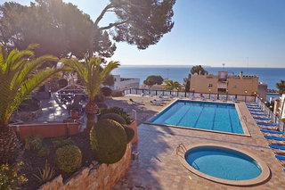 Hotel Blue Bay Pool