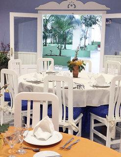 Hotel Bahia Playa Restaurant