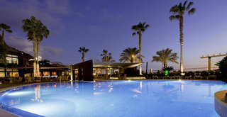 Hotel Calheta Beach Pool