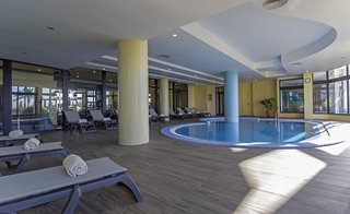 Hotel Calheta Beach Wellness