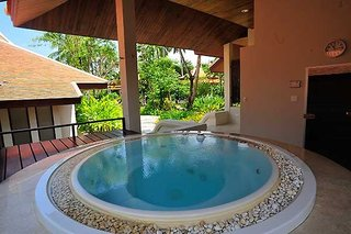 Hotel Duangjitt Resort & Spa Wellness