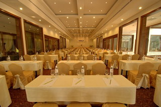 Hotel Duangjitt Resort & Spa Konferenzraum