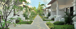 Hotel Duangjitt Resort & Spa Wohnbeispiel