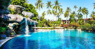 Hotel Duangjitt Resort & Spa Pool