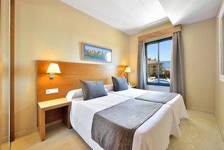 Hotel Benalmadena Palace Hotel & Spa Wohnbeispiel
