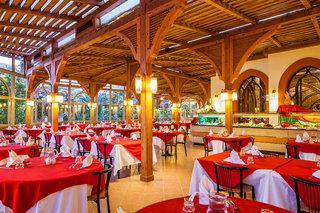 Hotel Dream Lagoon Beach ResortRestaurant