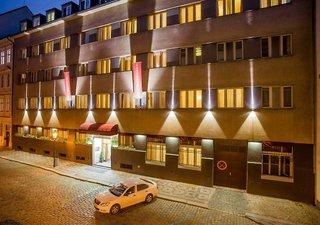 Hotel Cloister Inn Außenaufnahme
