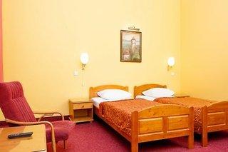 Hotel Cloister Inn Wohnbeispiel