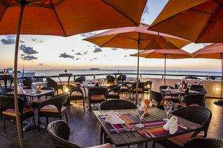 Hotel Coral Princess Golf & Dive Resort Restaurant