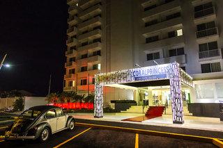 Hotel Coral Princess Golf & Dive Resort Außenaufnahme