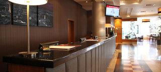 Hotel Jurys Inn Croydon Lounge/Empfang