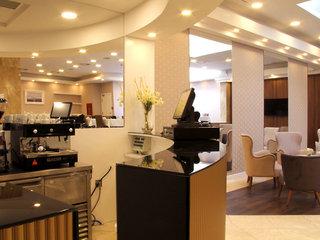 Hotel Masa Hotel Almirante Lounge/Empfang