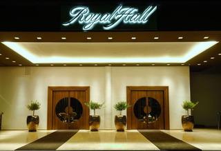 Hotel Royal Heights Resort Außenaufnahme
