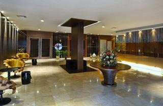 Hotel Royal Heights Resort Lounge/Empfang