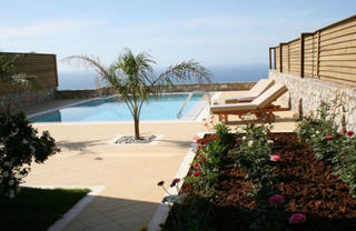 Hotel Royal Heights Resort Pool