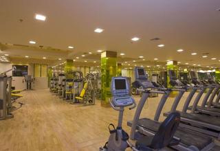 Hotel Royal Heights Resort Sport und Freizeit