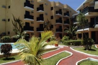 Hotel Beach House Imperial Laguna Cancun Hotel by Faranda Hotels Außenaufnahme