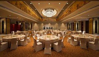 Hotel Anantara Siam Bangkok Konferenzraum