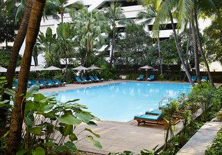 Hotel Anantara Siam Bangkok Pool