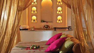 Hotel Anantara Siam Bangkok Wellness