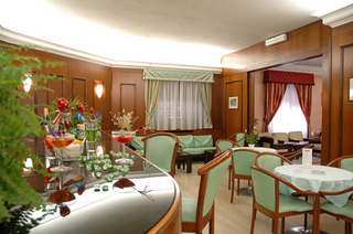 Hotel Caravel Restaurant