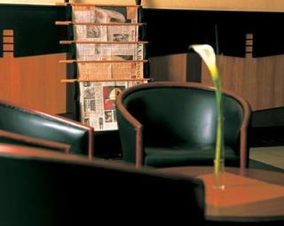 Hotel NH City Centre Amsterdam Bar