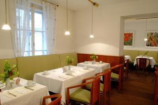 Hotel Das Tigra Hotel Wien Restaurant