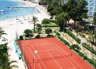 Hotel Torre Del Mar Sport und Freizeit