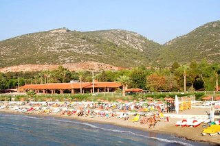 Hotel Kustur Club Holiday Village Strand