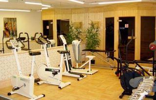 Hotel Arenal Sport und Freizeit
