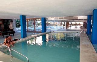 Hotel Arenal Hallenbad