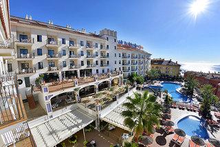Hotel Benalmadena Palace Hotel & Spa Außenaufnahme