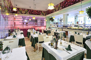 Hotel Benalmadena Palace Hotel & Spa Restaurant