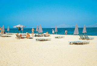 Hotel Cavo d´Oro Strand