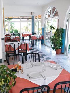 Hotel Cavo d´Oro Restaurant