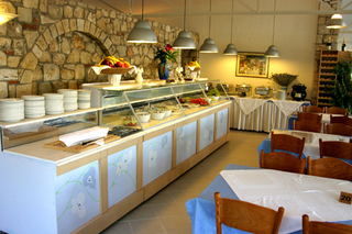 Hotel Daphne Holiday Club Restaurant